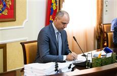 Губернатор Денис Паслер: на ремонт дорог в Оренбуржье выделено дополнительно 175 млн рублей
