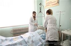В Ульяновской области разрабатывают дополнительные меры поддержки медицинских специалистов первичного звена