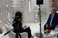 На форуме в Сочи Владимир Волков провел встречи с представителями бизнеса
