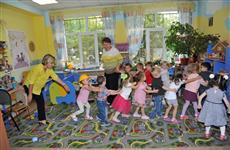 До 2020 года в губернии будет построен 21 детский сад