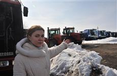 Аграрии Самарской области закупают сельхозтехнику к посевной