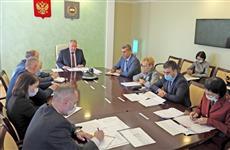 С 15 октября в Мордовии вводятся QR-коды