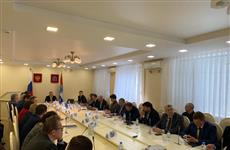 Институт регионального развития провел в Самаре проектную сессию с участием федеральных экспертов