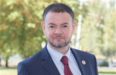 Ректором ТГУ переизбран Михаил Криштал