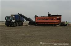 Регоператор в Ульяновской области первым в Поволжье внедряет систему биокомпостирования