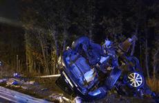 В Самаре в ДТП погибла 18-летняя водитель Mazda