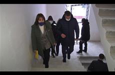 В Нижнем Новгороде завершается строительство детского сада на 280 мест