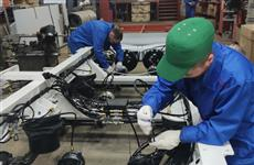 Промышленное производство в Нижегородской области выросло почти на 15% за семь месяцев 2021 года