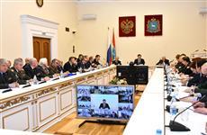 Глава региона поручил в срок до 9 мая провести ревизию обращений ветеранов