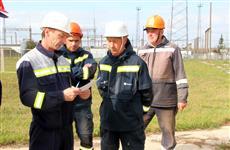 ФСК ЕЭС инвестировала более 32 млн рублей вподготовку энергохозяйства Пензенской области кзиме