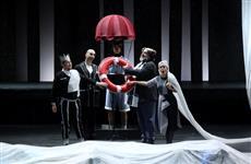 Фестиваль памяти Пуччини подарил Самаре две оперные премьеры