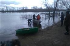 В Дубовском затоне (Безенчукский район) утонули два рыбака
