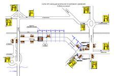 На Заводском шоссе будет ограничено движение транспорта из-за ремонта на водоводе