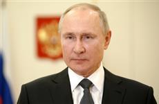 Владимир Путин утвердил перечень поручений по социально-экономическому развитию Республики Мордовия
