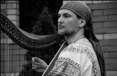 Элизбар привезет в Самару музыку кельтской арфы и проведет сеансы музыкотерапии