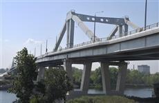 Ростехнадзор вновь требует закрыть Фрунзенский мост