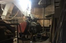 В Тольятти рабочий погиб на производстве