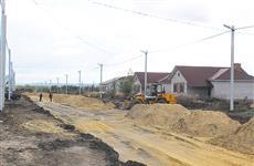 Пестравский район участвует вобластной программе развития территорий
