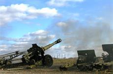 В районе полигона в Чапаевске взорвался снаряд, ранены четверо