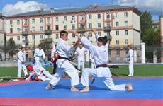 В Ижевске прошел Фестиваль спорта и молодежи