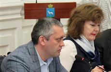 Промышленный район возглавил Андрей Семенов