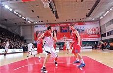 Дворец баскетбола нужен Самаре и «Красным Крыльям»