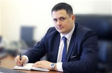 """Самарский филиал """"ЭнергосбыТ Плюс"""" возглавил Сергей Кругляков"""
