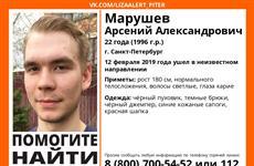 """Фронтмен группы """"Мама не узнает"""" пропал в Санкт-Петербурге"""