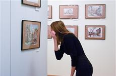 История зданий Самары предстанет на полотнах современных художников на онлайн-выставке
