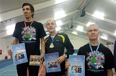 Тольяттинский легкоатлет-сверхмарафонец Игорь Агишев стал призером 24-часового забега