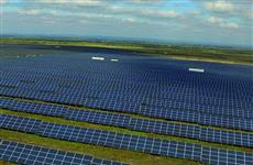 Солнечную электростанцию в области полностью запустят к 1 мая 2019 года