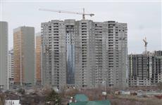 """Группа """"Трансгруз"""" планирует застроить жильем территорию за Центральным автовокзалом в Самаре"""