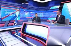 Работу над стратегией развития Самарской области завершат в ближайшее время