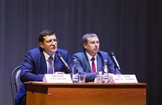 Глеб Никитин поручил разработать проектно-сметную документацию по газификации населенных пунктов Вознесенского района