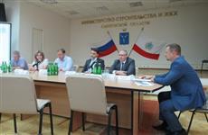 В Саратовской области по счетам эскроу будет достраиваться 47 объектов