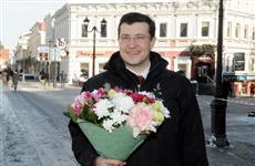 Губернатор Нижегородской области Глеб Никитин поздравил женщин с 8 марта