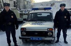 В Самаре задержан мужчина, пристававший к девочке