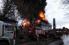 """Владельца """"хостела"""" для мигрантов будут судить за пожар с четырьмя погибшими"""