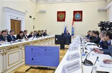Дмитрий Азаров провел итоговое заседание по вопросам долевого строительства