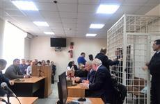 Решение по делу трех полковников ФСБ не смогли оспорить в кассации