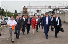 Демонтировать нелегальные торговые точки на Кировском рынке начнут уже в этом году