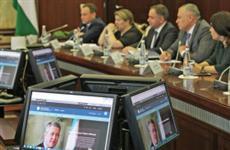 В Башкирии состоялась презентация единого республиканского интернет-портала в сфере бизнеса и инвестиций