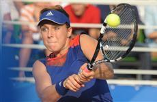 Анастасия Павлюченкова не смогла пробиться в полуфинал Australian Open