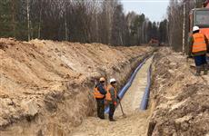 """Глеб Никитин: """"Реализация нацпроекта в Навашине позволит улучшить качество питьевой воды у более 15 тысяч жителей"""""""