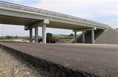У Южного города в 2020 г. планируют построить двухуровневую развязку