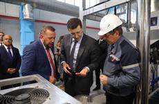 Первое в России импортозамещающее производство наномодифицированных полимеров открылось в Нижегородской области