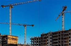 Татарстанские строители сдали треть от запланированных объемов жилья