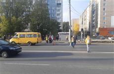 В Сызрани ищут свидетелей ДТП со смертельным исходом