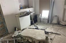 В Самаре рабочий погиб из-за обрушения стены, возбуждено уголовное дело