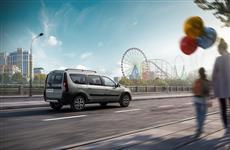 АвтоВАЗ начал продажи Lada Largus Cross Quest